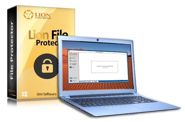 Lion Gold Protection